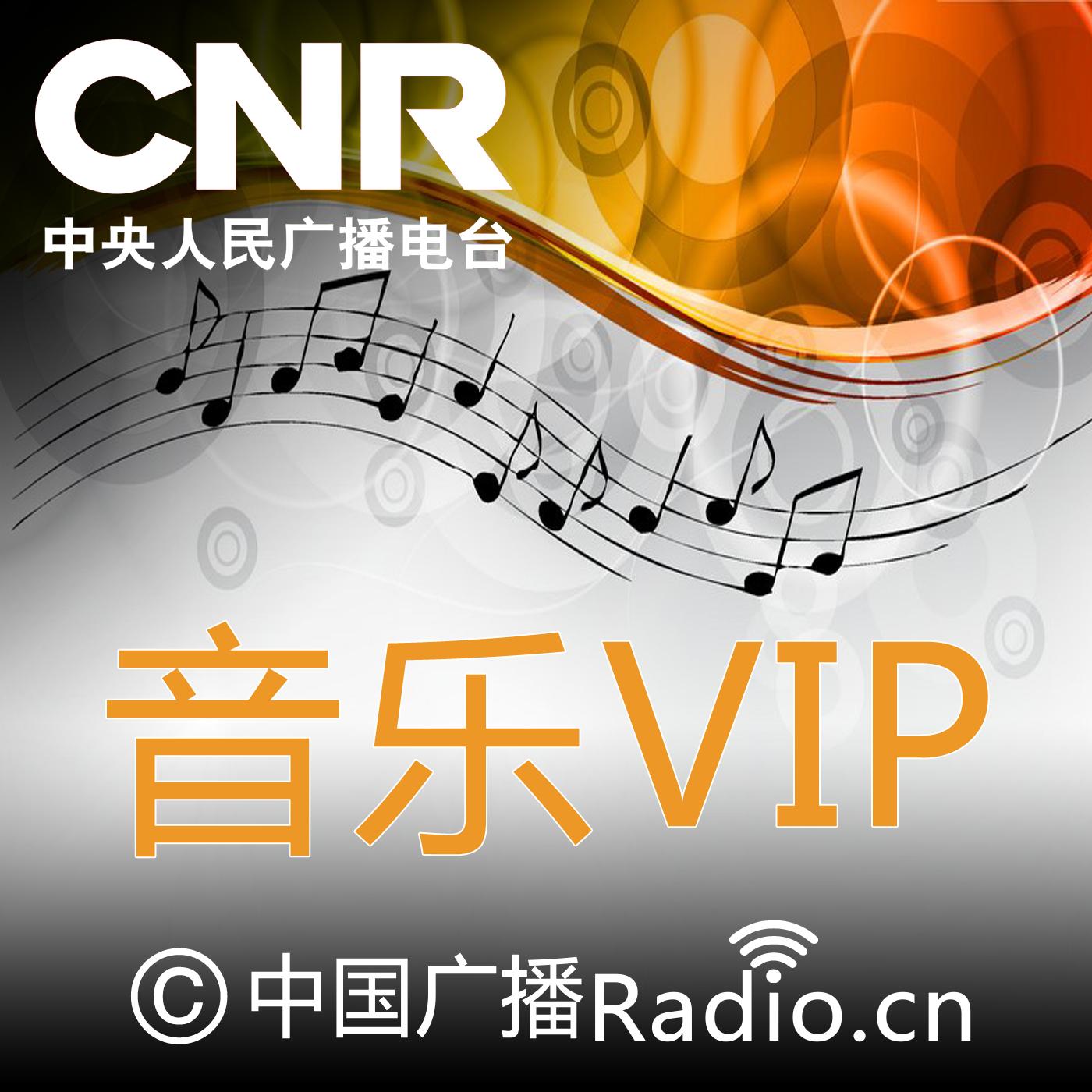音乐VIP